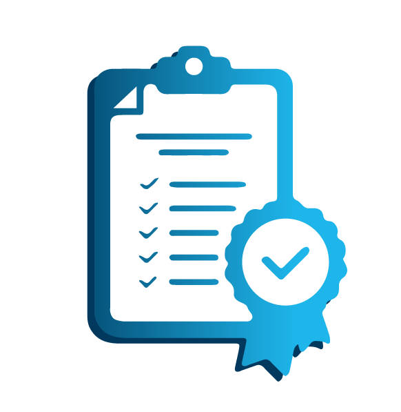 Improve Quality Compliance Icon