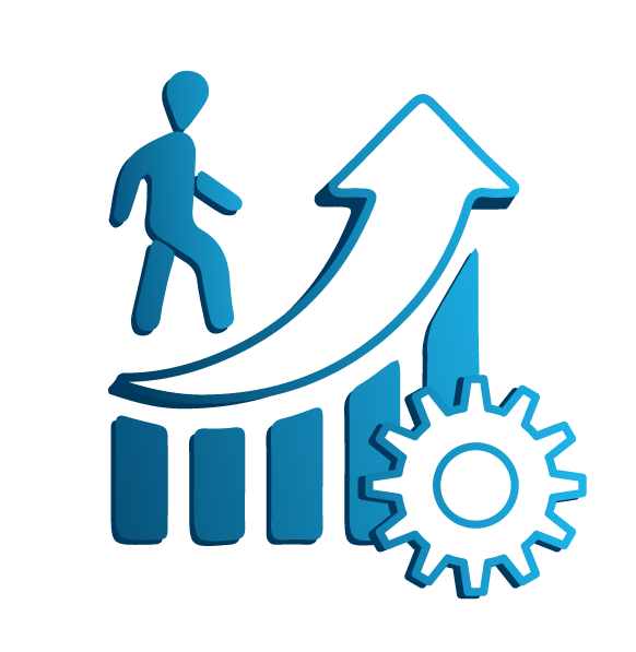 Improve Team Productivity Icon